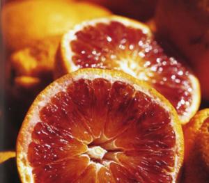 arance sanguinelle