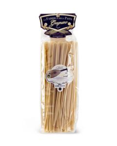Spaghetti al Mandolino