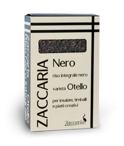 Nero Integrale, varietà Otello