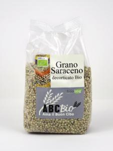 ABC bio - Grano Saraceno