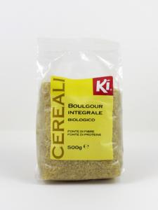 Ki - Boulgour