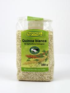 Rapunzel - Quinoa bianca