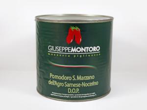 Pomodoro San Marzano dell'Agro Sarnese-Nocerino